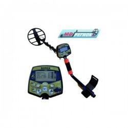 Металлоискатель АКА купить в интернет-магазине МДРегион - Металлоискатели в Барнауле. Фирменный магазин МДРегион - Барнаул, Магазин металлоискателей
