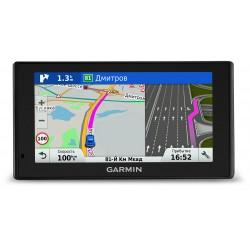 Автомобильный навигатор Garmin DriveSmart 60 LMT RUS